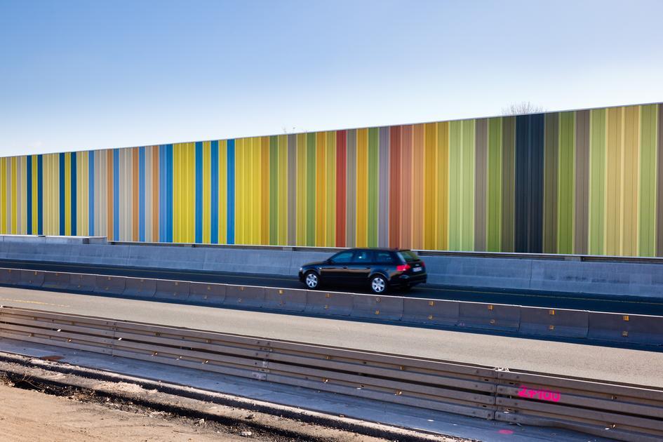 Tag gegen den Lärm | Aktuelles | Die Autobahn GmbH des Bundes